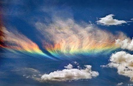 Chemtraills.cc rainbow